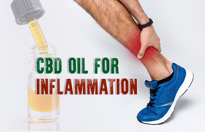 cbd to treat inflammation